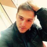 Спортивный парень ищет девушку Иркутск