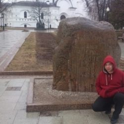 Парень. Ищу девушку в Иркутске, хочу секса и отношений