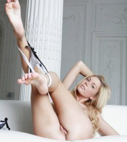 Страстная блондинка. Встречусь в Иркутске с мужчиной для секса!