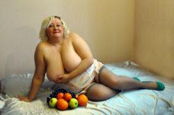 Милашка чабби хочет классного секса  с парнем в Иркутске