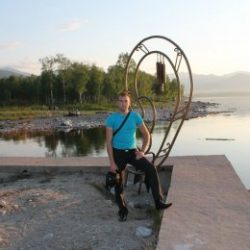 Молодой человек ищет милых дам в Иркутске