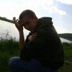 Парень, познакомлюсь с девушкой для приятных свиданий в Иркутске